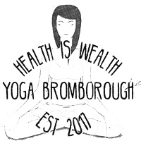 Hot Yoga Wirral