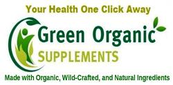 Green Organic Supplements, Inc