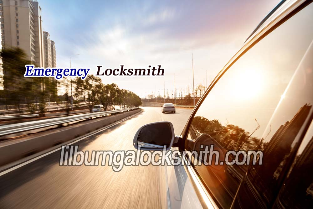 Lilburn Emergency Locksmith