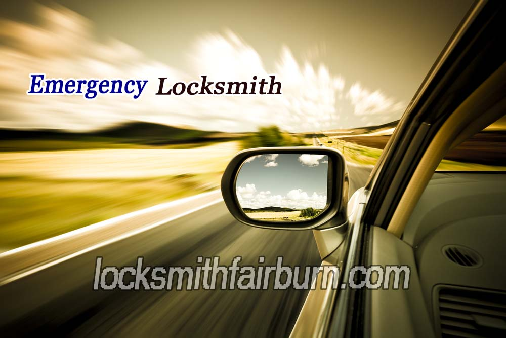 Emergency Locksmith Fairburn