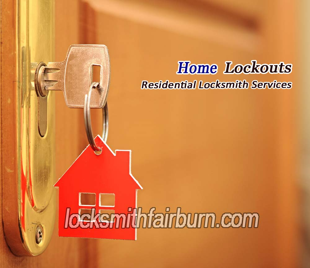 Locksmith Fairburn