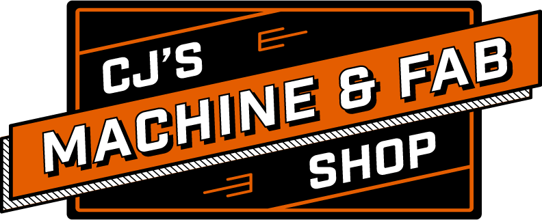 CJs Machine and Fab Shop