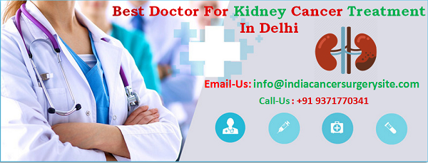 Best Hospital For Kidney Cancer Treatment In India