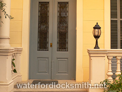 WATERFORD RESIDENTIAL LOCKSMITH
