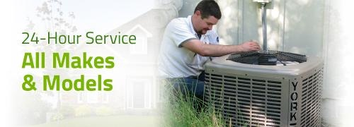 Heating Repair Lodi