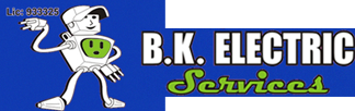 BK Electric Services