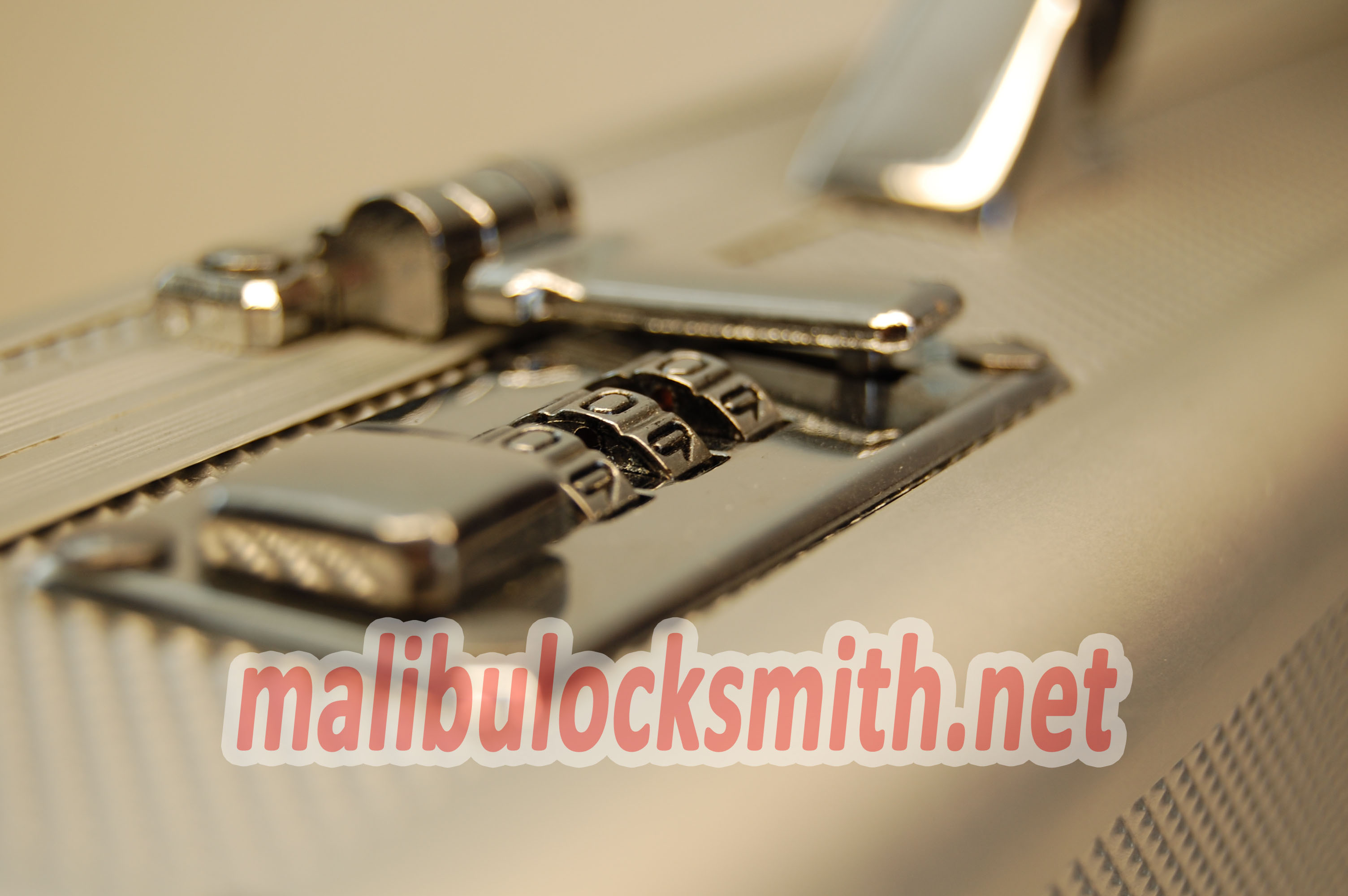 Malibu Commercial Locksmith