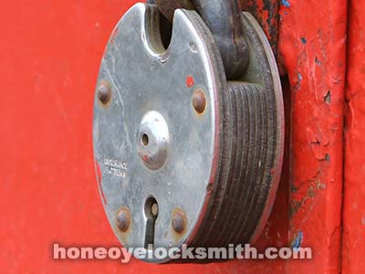 Honeoye Emergency Locksmith