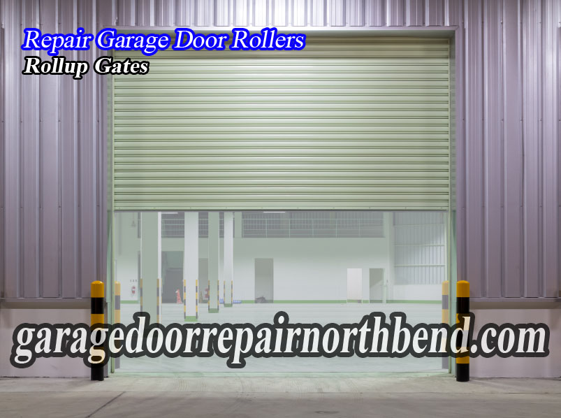 Garage Door Repair North Bend