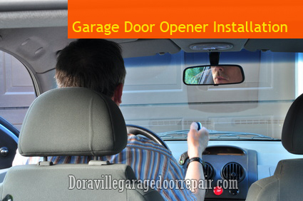 Doraville Garage Door Opener Repair Experts