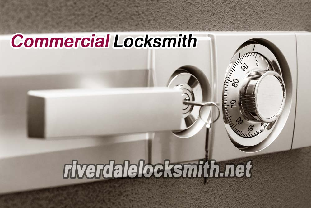 Riverdale Commercial Locksmith
