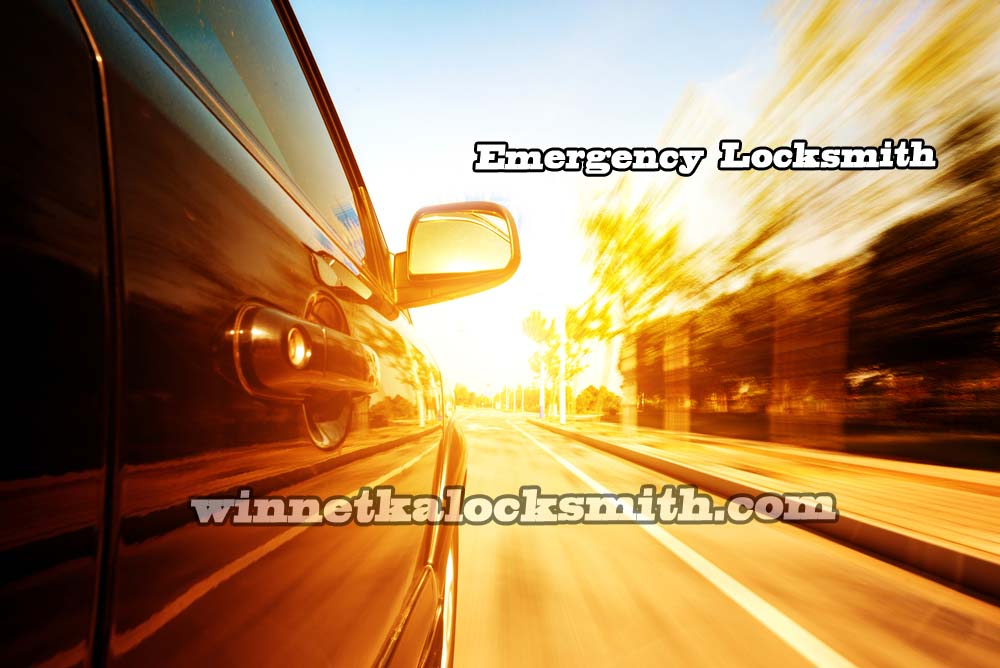 Winnetka Emergency Locksmith