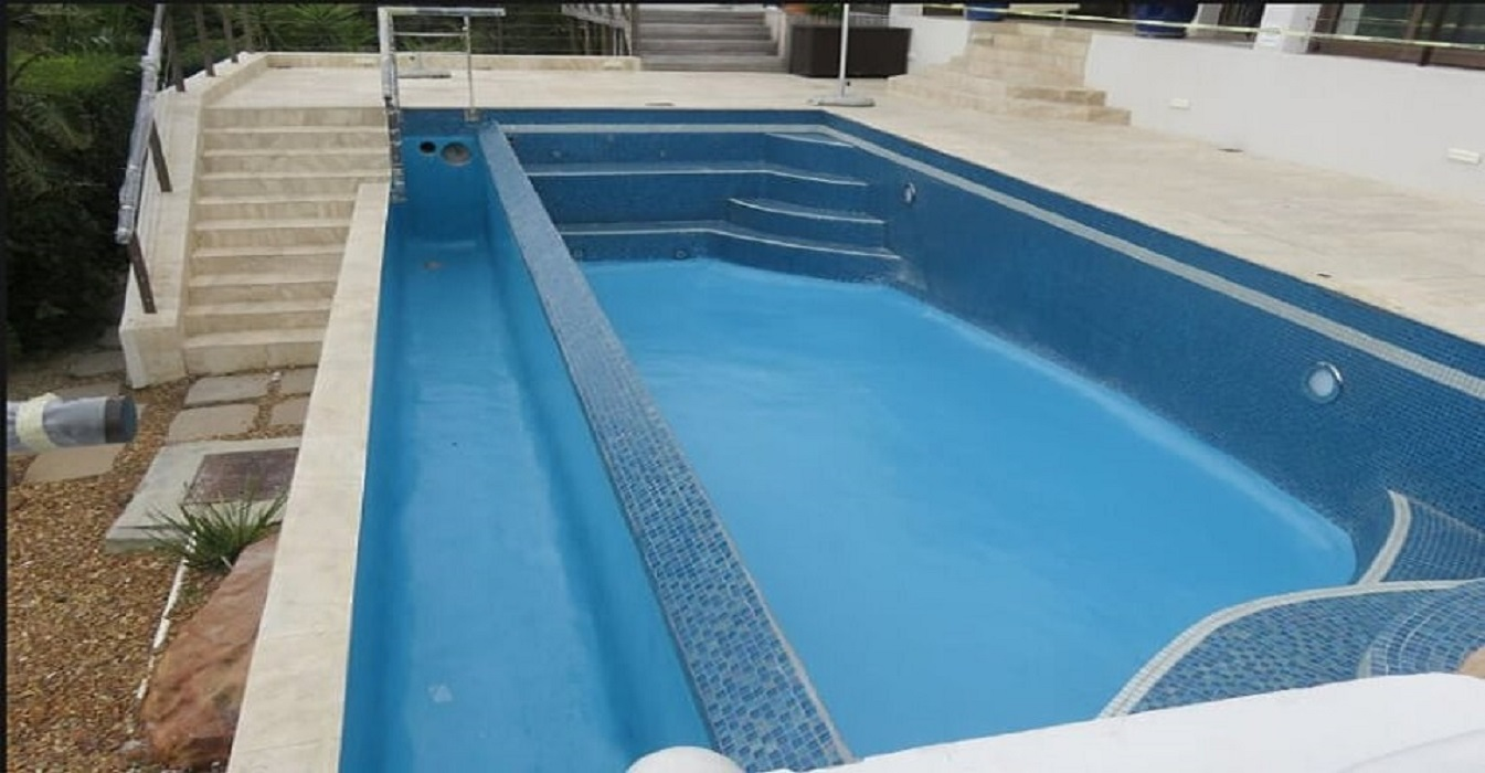 Swimming Pool Builders in Plano TX
