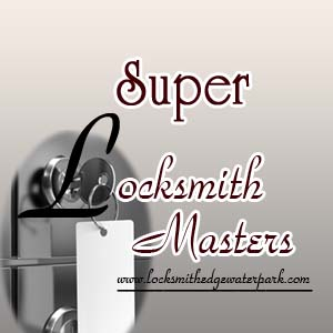 Super Locksmith Masters