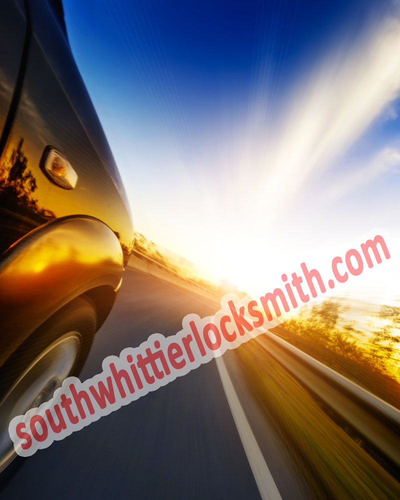 South Whittier Emergency Locksmith