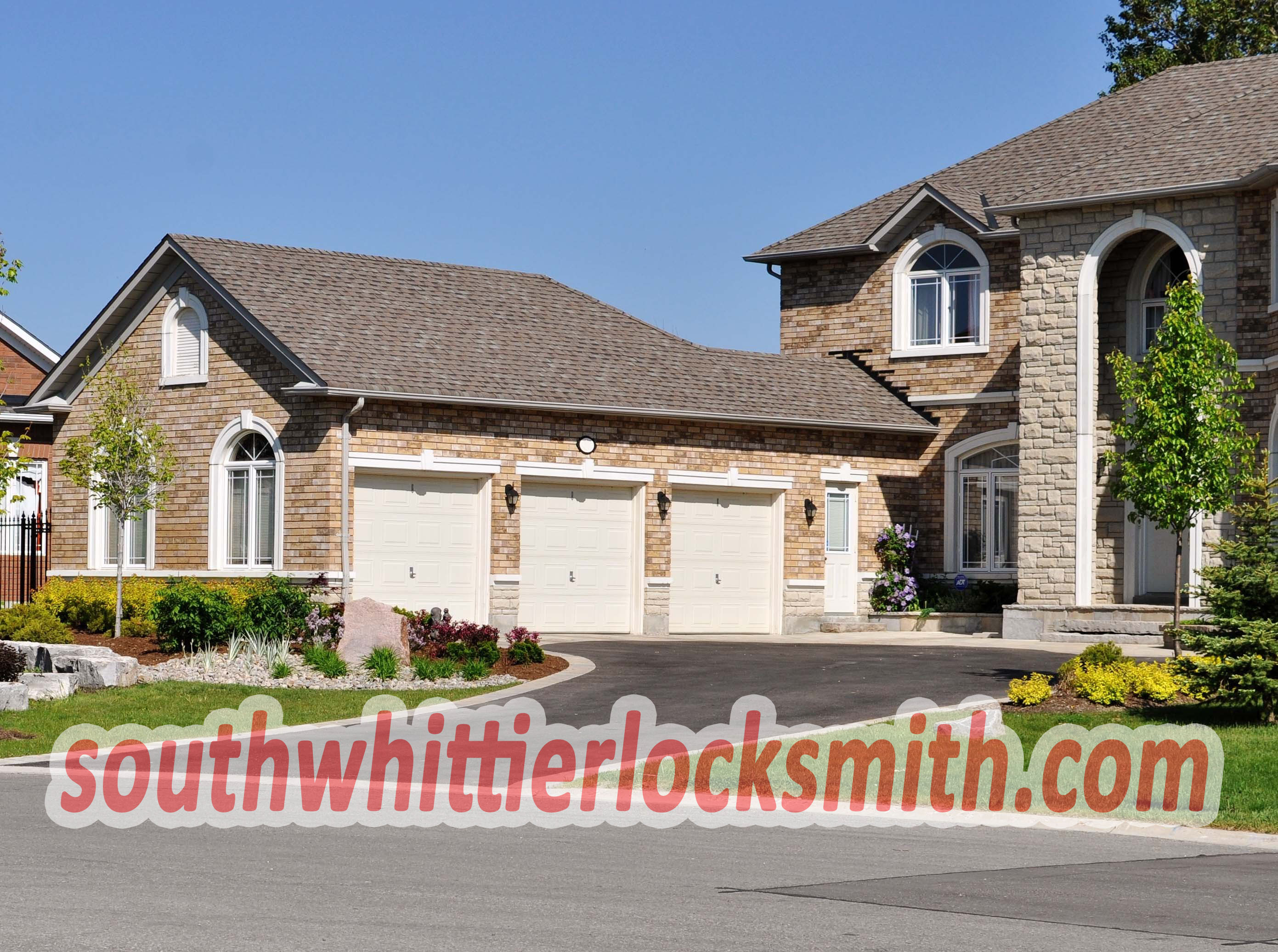 South Whittier Residential Locksmith