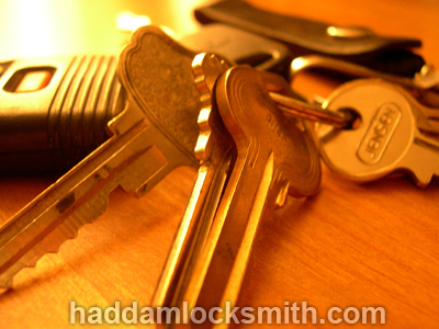 Haddam Emergency Locksmith