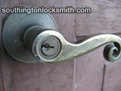 Southington Residential Locksmith