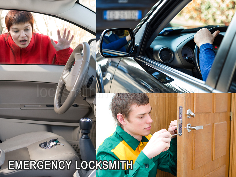 Voorhees Emergency Locksmith
