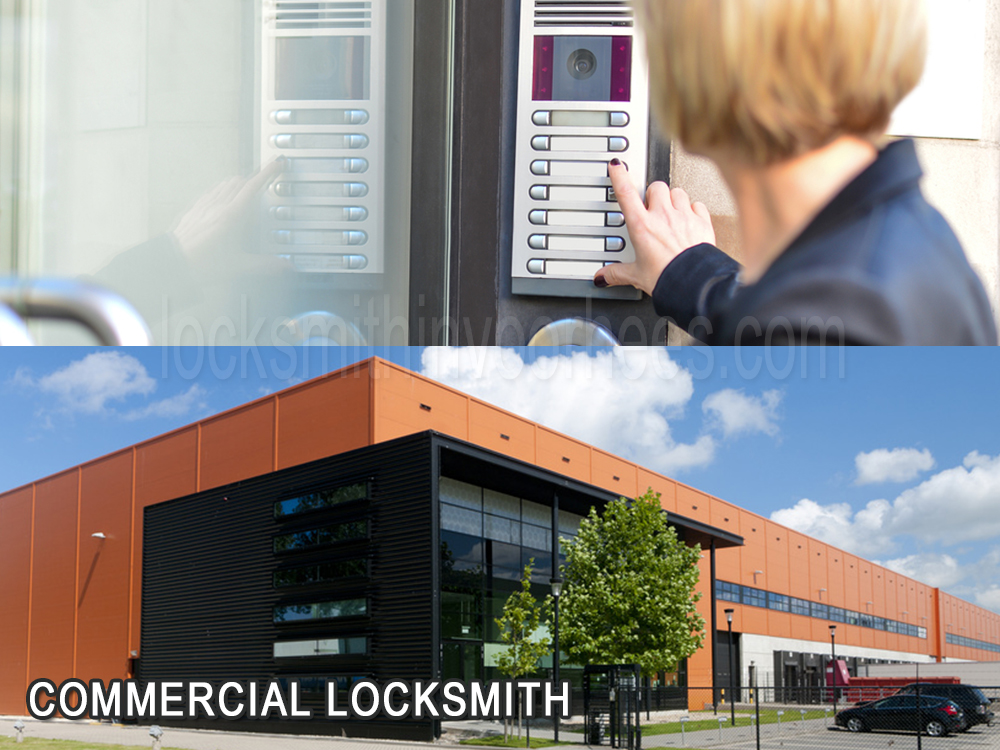 Voorhees Commercial Locksmith