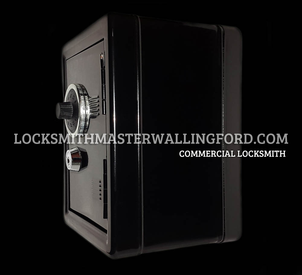 Commercial Locksmith Wallingford