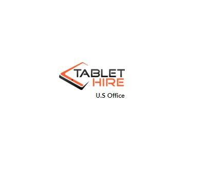 Tablet Hire USA