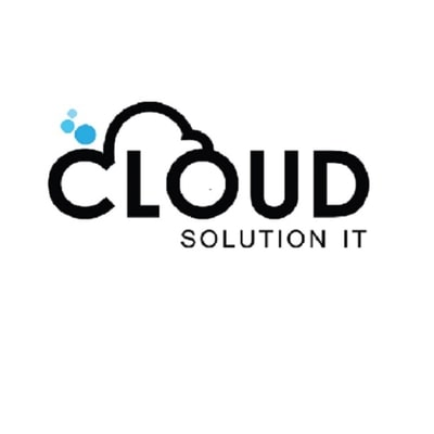 Cloud Solution IT