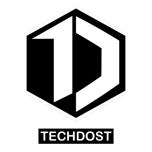 TechDost - Software Company & Website Designing