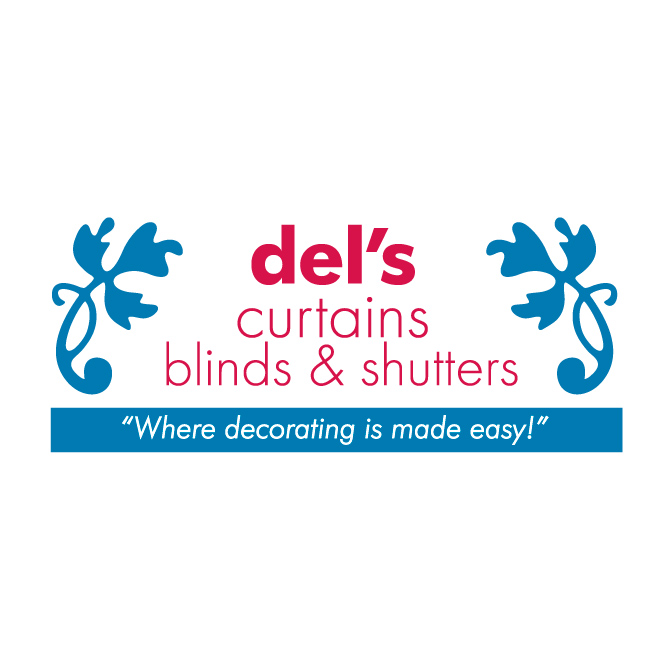 Del's Curtains