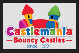 Bouncy Castle Hire - Castlemania Bouncy Castles