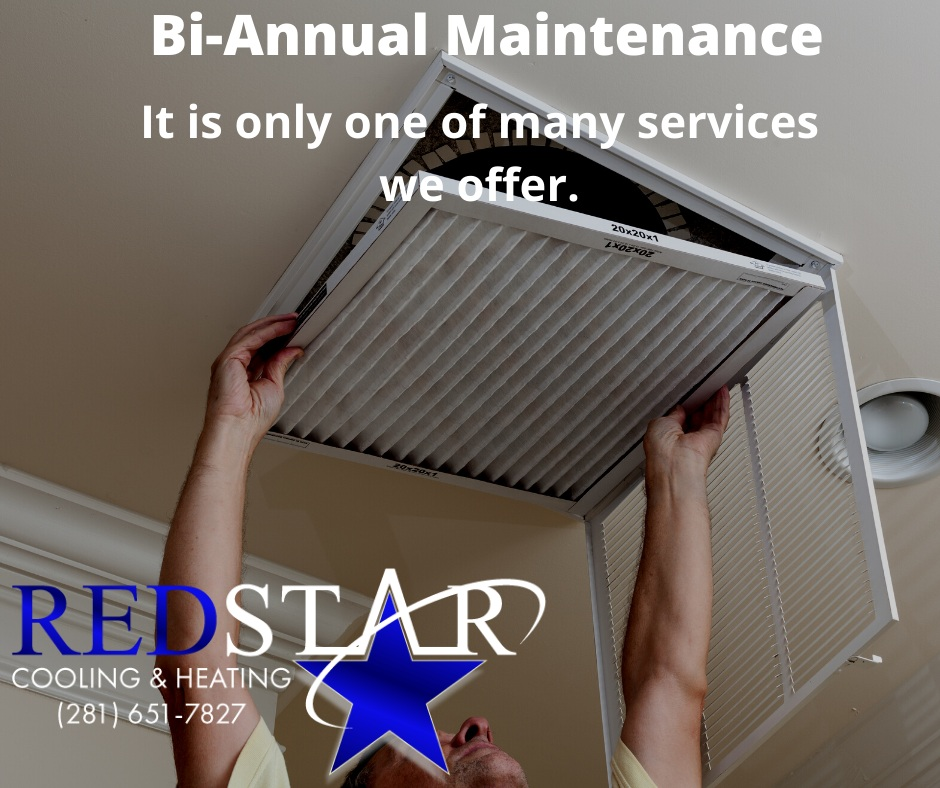 Emergency AC Repair The Woodlands
