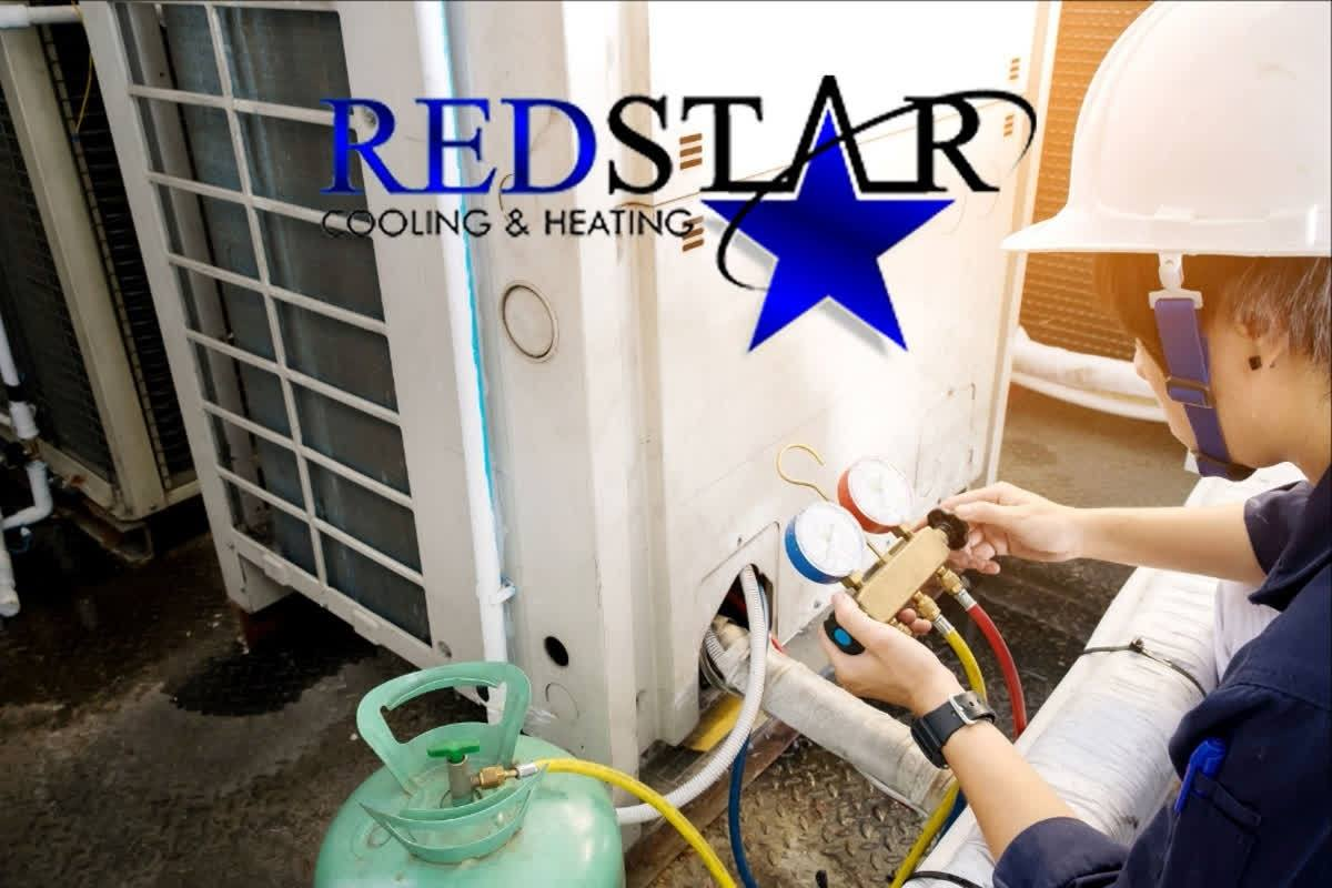 Best AC repair The Woodlands