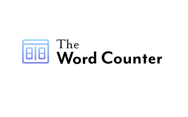 The Word Counter