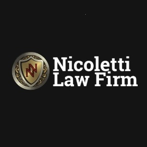 Nicoletti Walker Accident Injury Lawyers