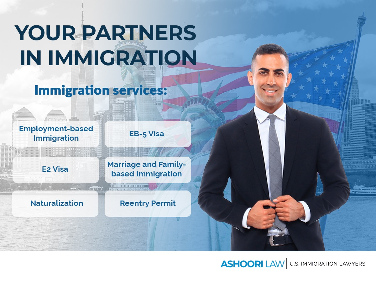 Best Immigration Attorney Woodland Hills