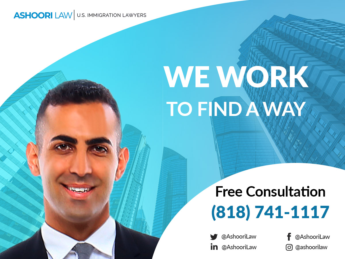 Immigration Lawyer Woodland Hills