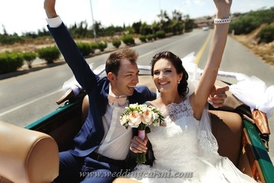 Wedding Cars UAE