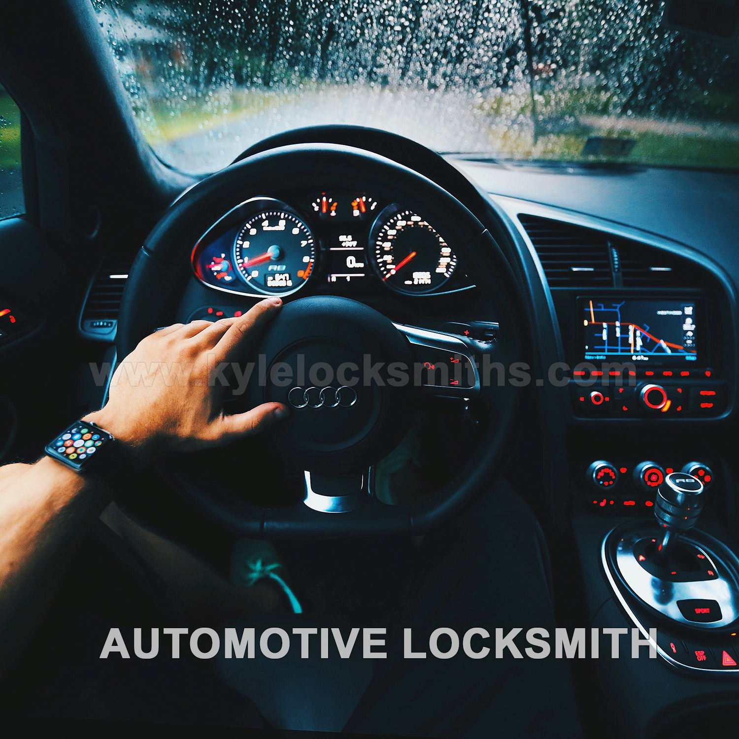 kyle-locksmith-automotive