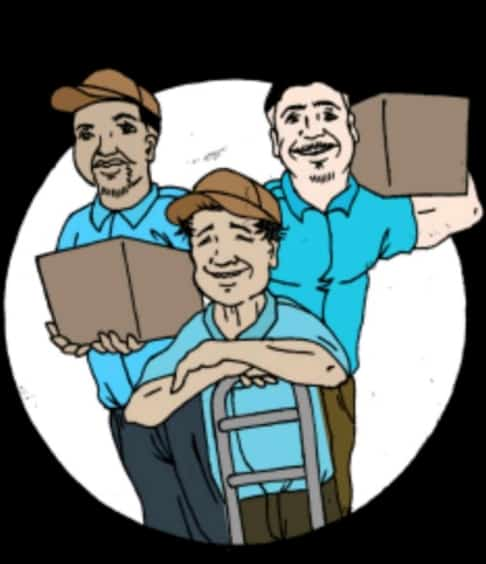 All In A Day Moving Services