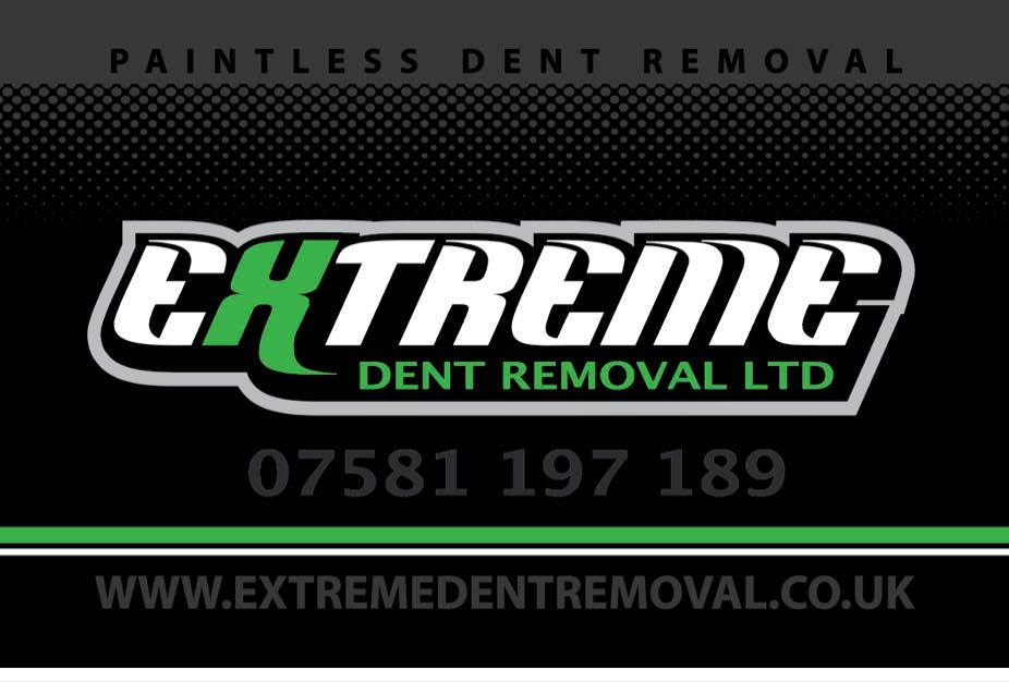 Extreme Dent Removals