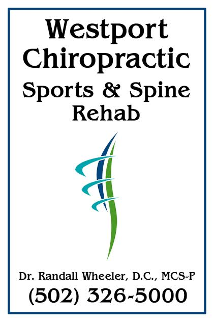 Westport Chiropractic and Rehab