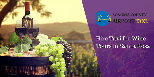Hire taxi for wine tours