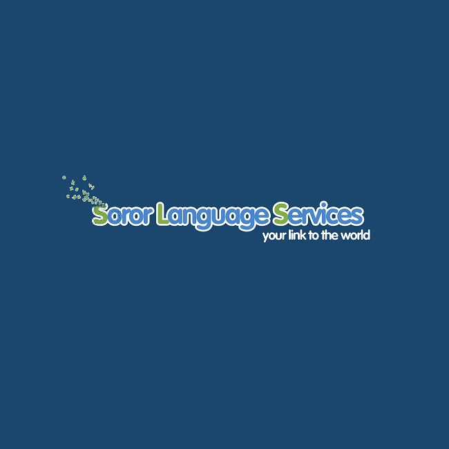 Soror Language Services