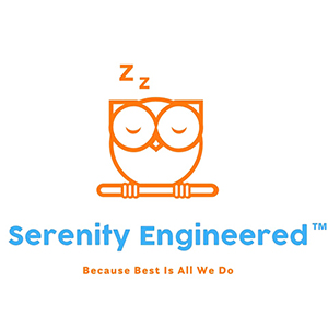 Serenity Engineered™ Weighted Blanket