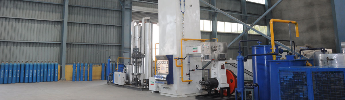 UBP SERIES SMALL CAPACITY OXYGEN CYLINDER FILLING PLANT FOR MEDICAL/HOSPITAL USES & ALSO INDUSTRIAL USES