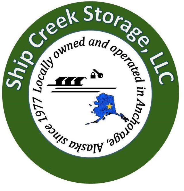 Ship Creek Storage