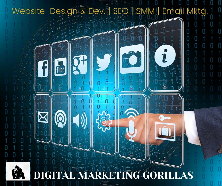 Digital Marketing Gorillas