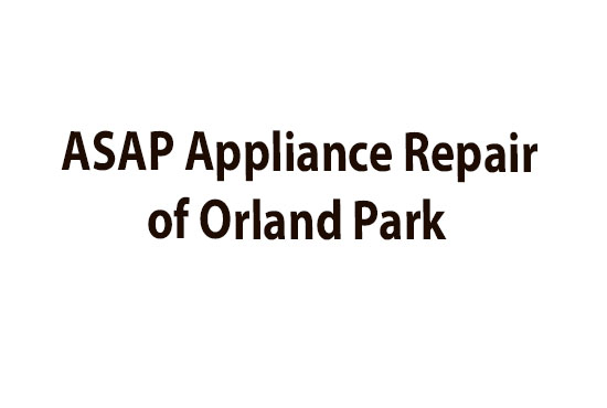 ASAP Appliance Repair of Orland Park
