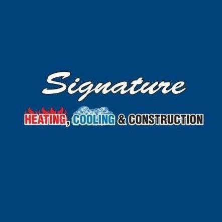Signature Heating, Cooling and Construction Corp.