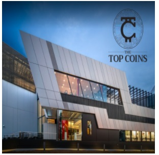 The Top Coins